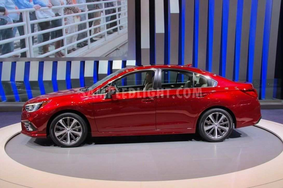21 The Subaru Legacy Gt 2019 Research New