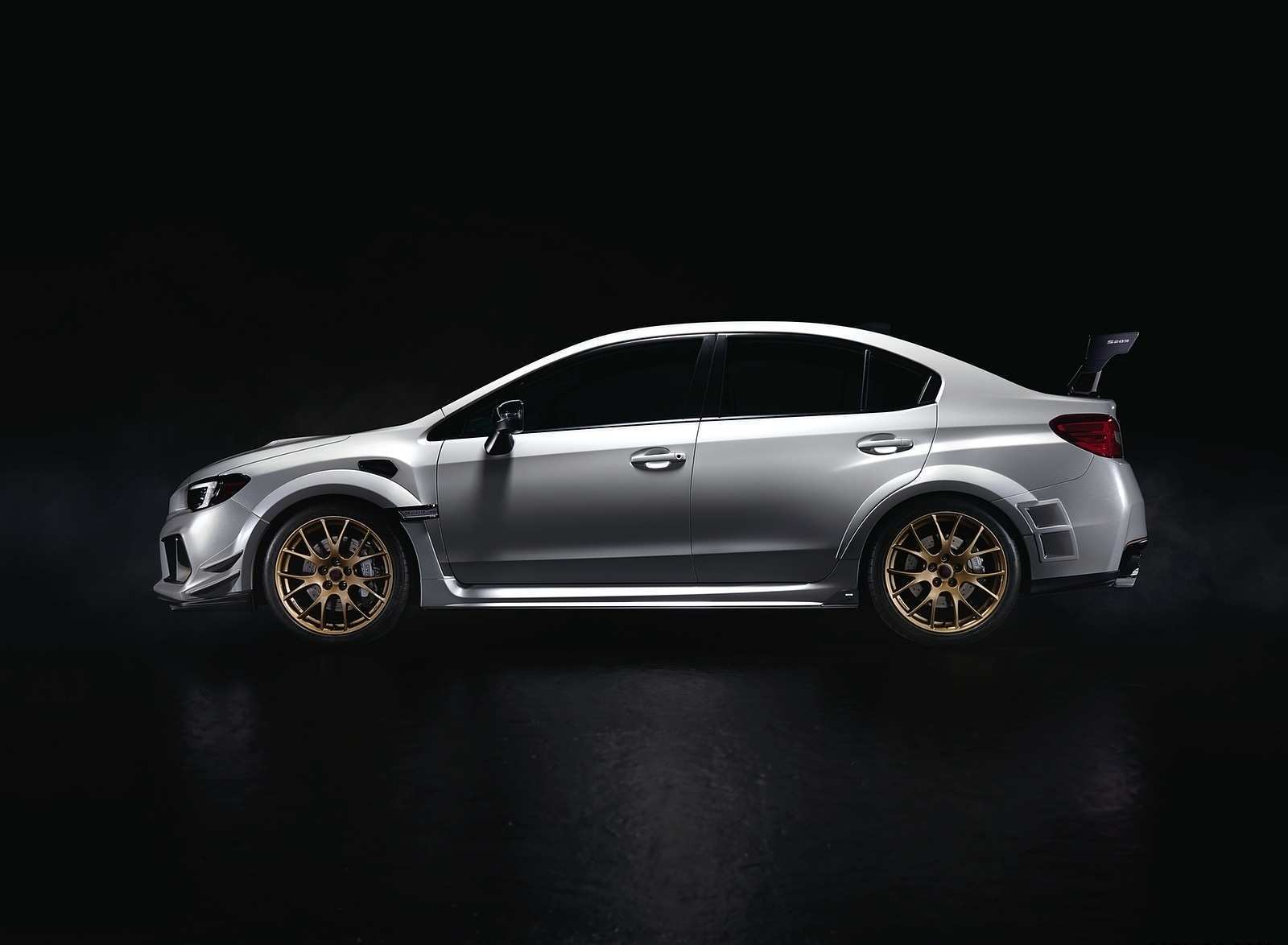 21 The Subaru Wrx 2019 Release Date Specs And Review