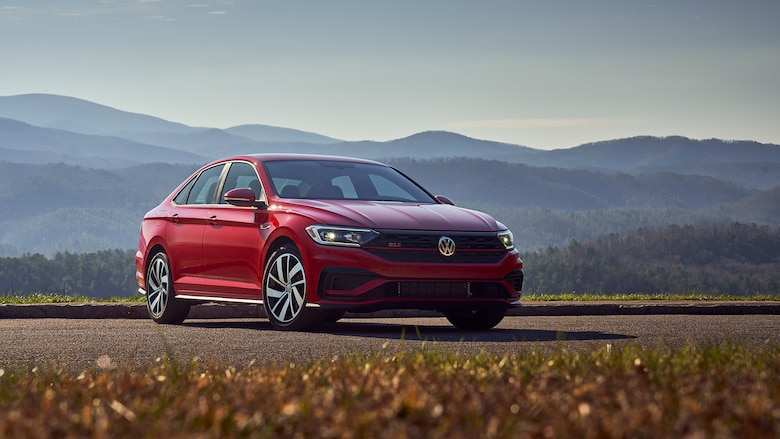 21 The Vw Jetta 2019 Mexico History