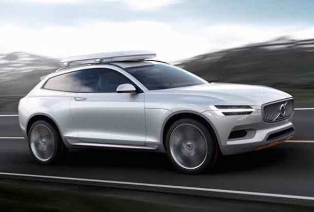 22 A 2019 All Volvo Xc70 History