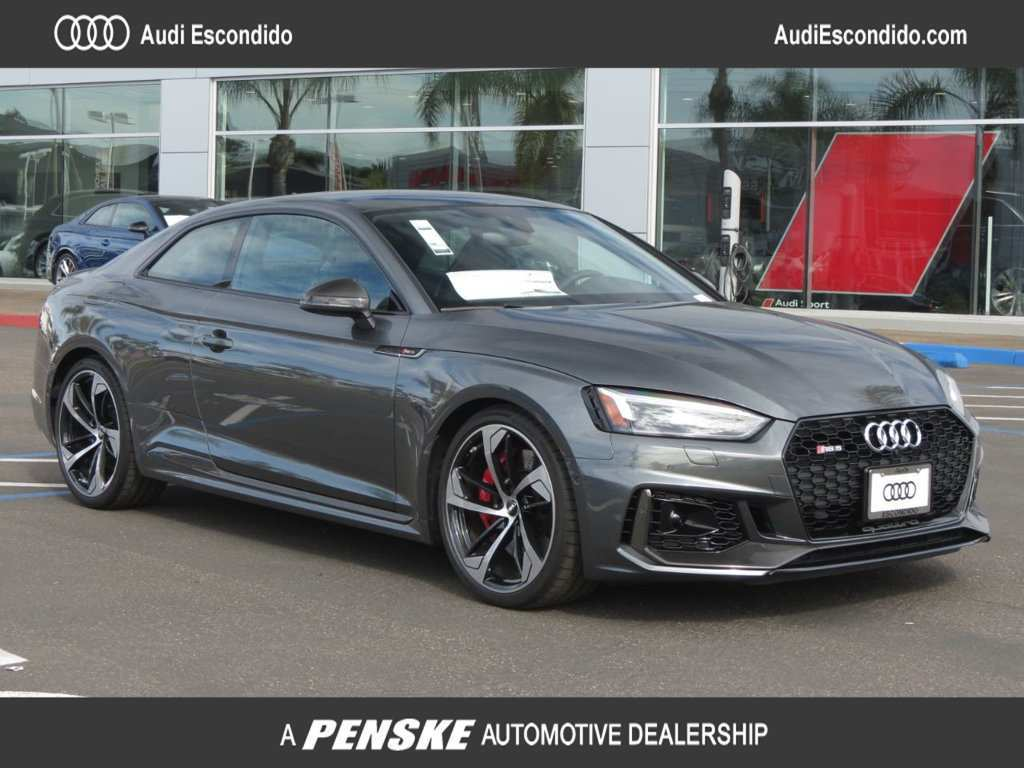 22 A 2019 Audi Rs5 Performance