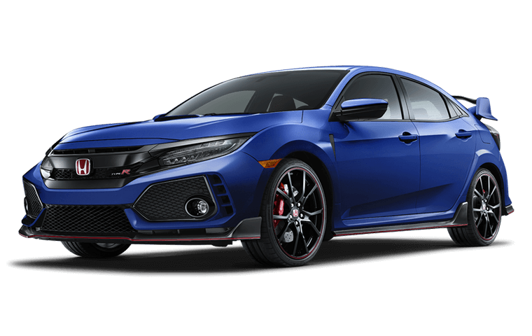22 A 2019 Honda Civic Type R New Model And Performance