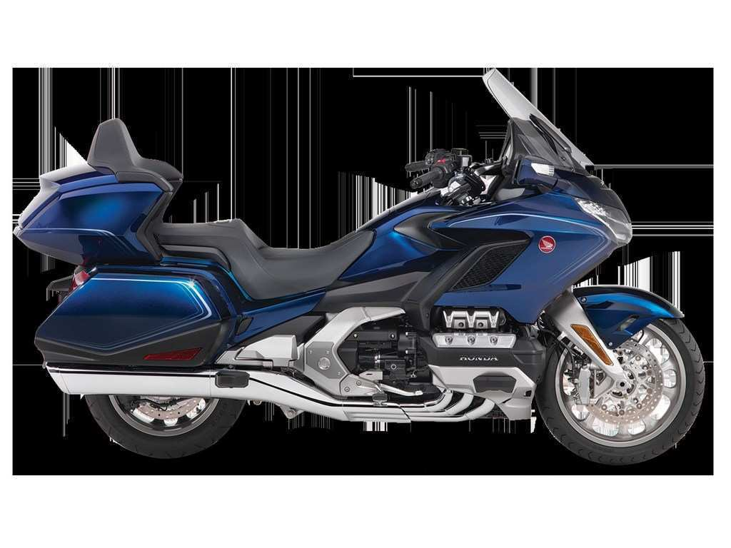 22 A 2019 Honda Gold Wing Price And Release Date
