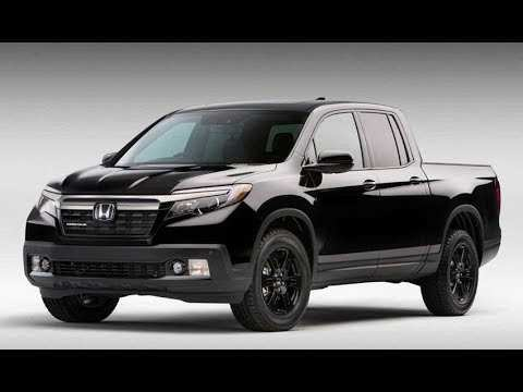 22 A 2019 Honda Ridgelineand Research New