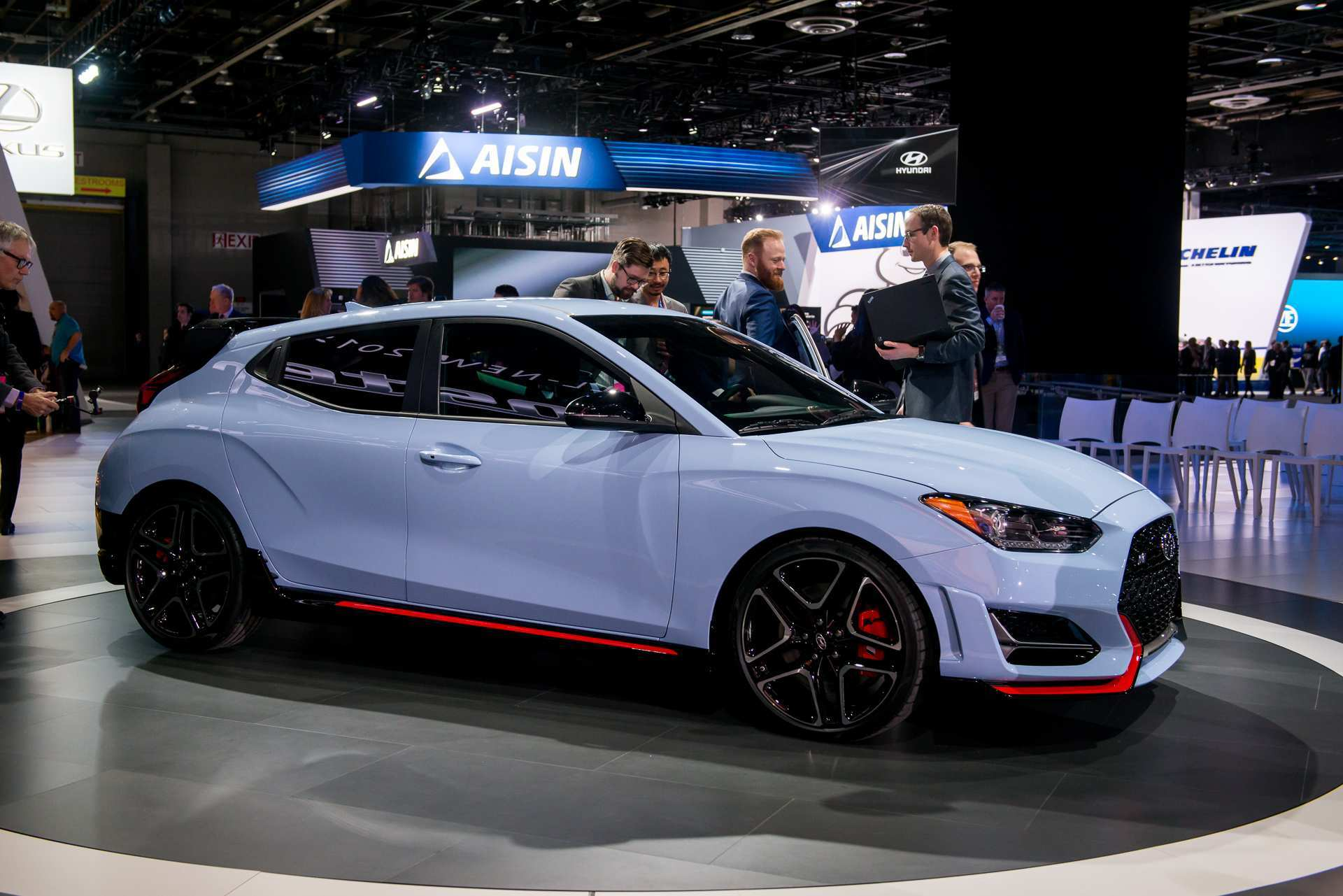 22 A 2019 Hyundai Veloster Review And Release Date