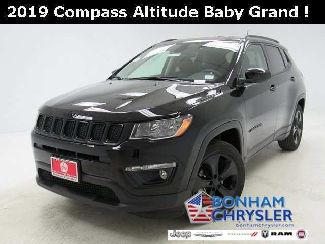 22 A 2019 Jeep Compass Review And Release Date