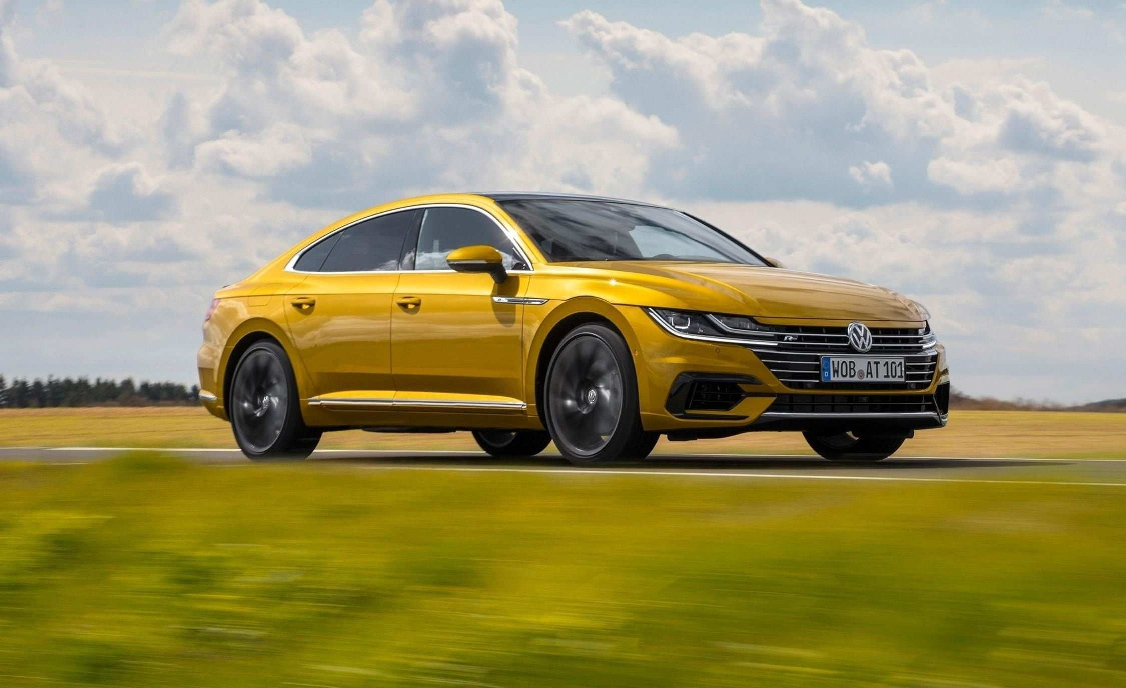 22 A 2019 The Next Generation VW Cc Ratings