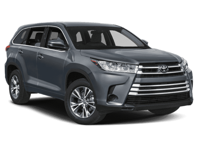 22 A 2019 Toyota Highlander Release Date And Concept