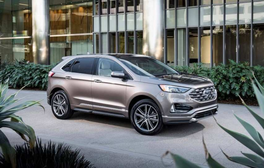 22 A 2020 Ford Edge New Design Research New