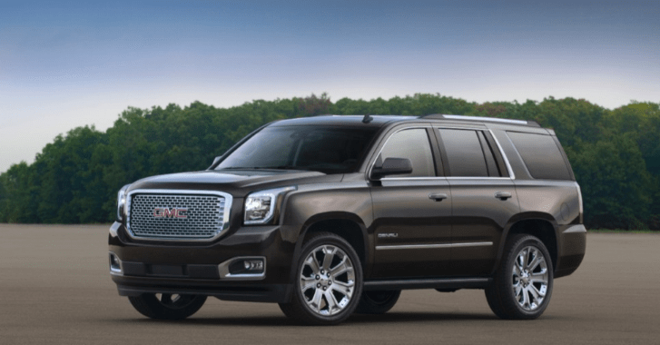 22 A 2020 GMC Yukon Xl Release Date Photos