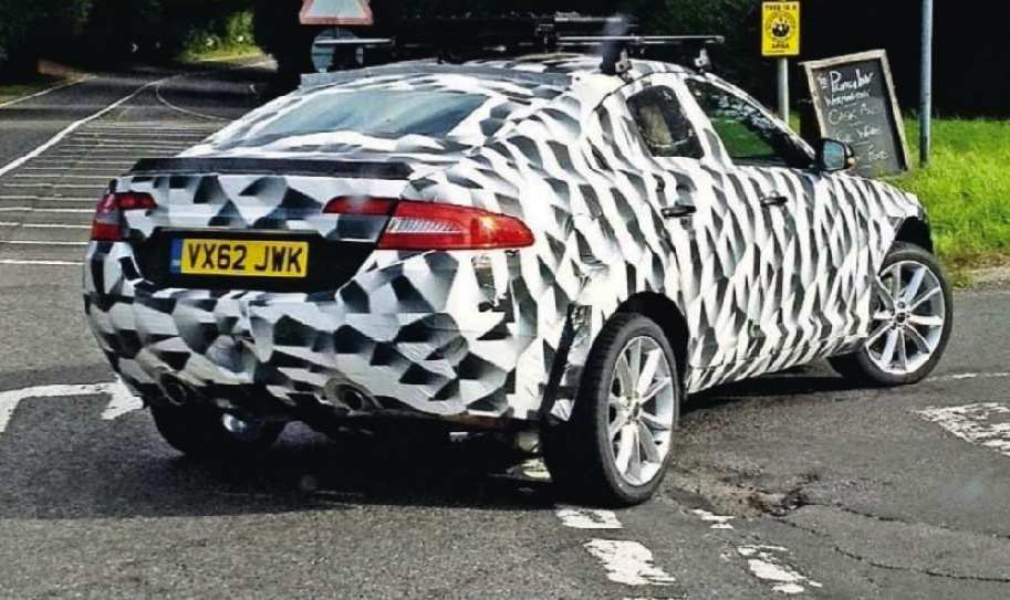 22 A 2020 Jaguar Xq Crossover Specs And Review