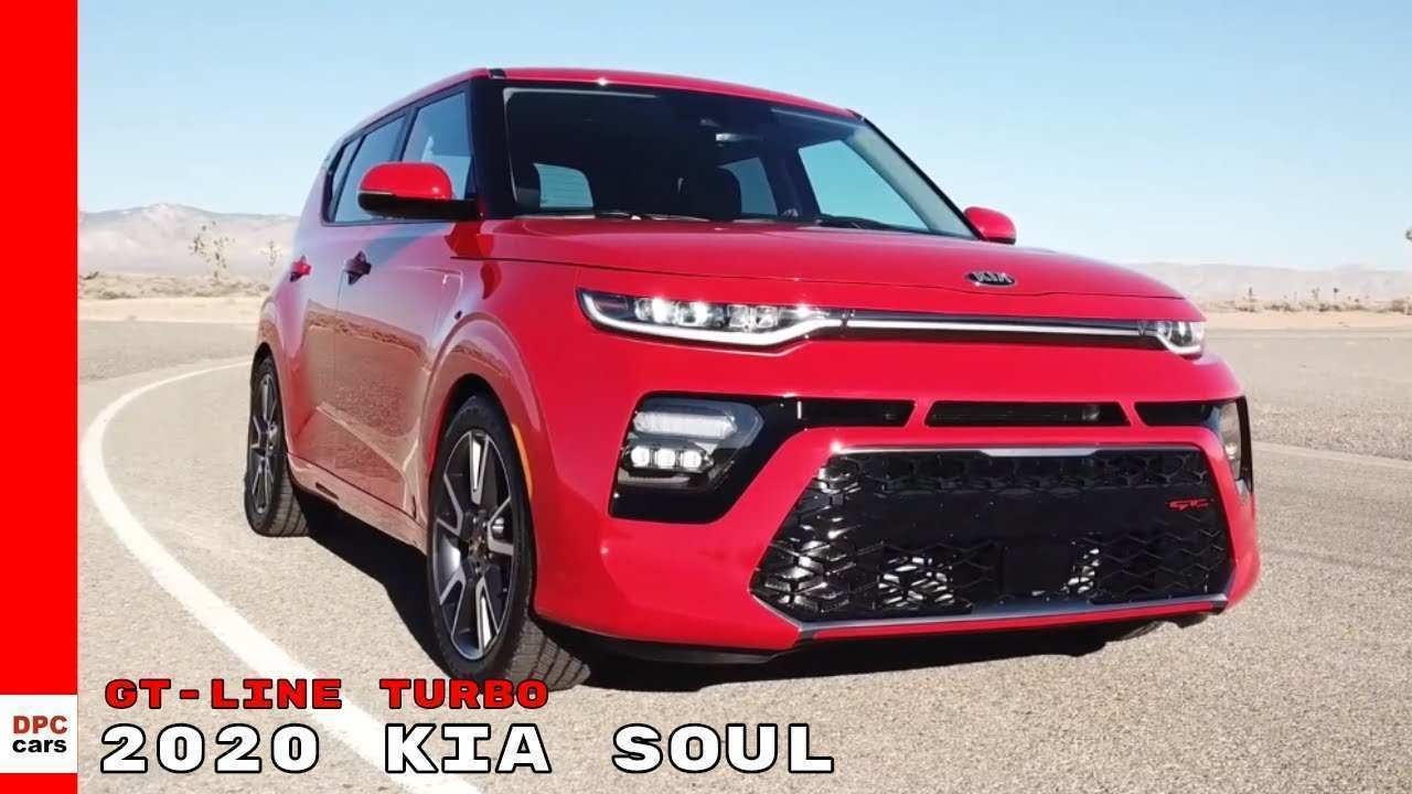 22 A 2020 Kia Soul Gt Turbo Ratings