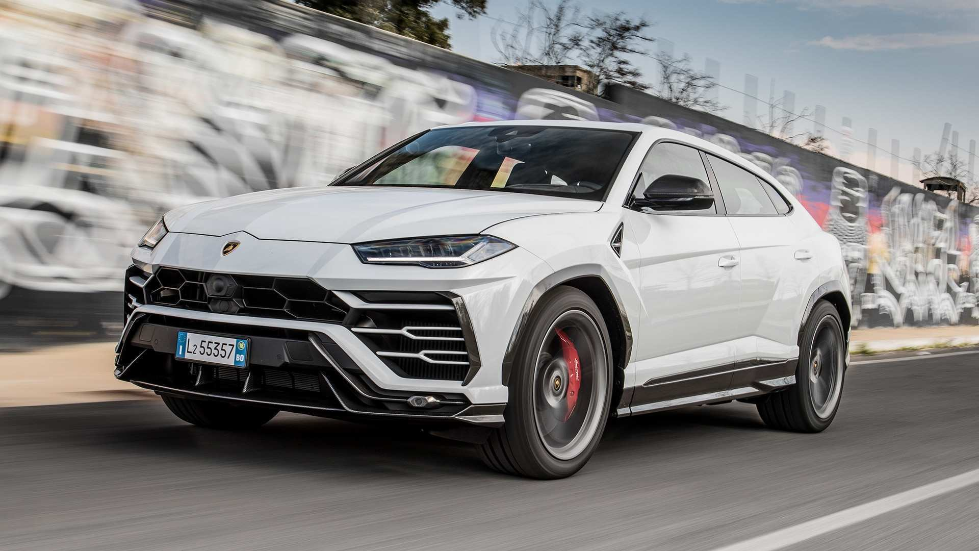 22 A 2020 Lamborghini Urus Redesign And Concept