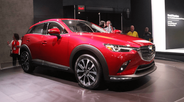 22 A 2020 Mazda Cx 9 Rumors Review