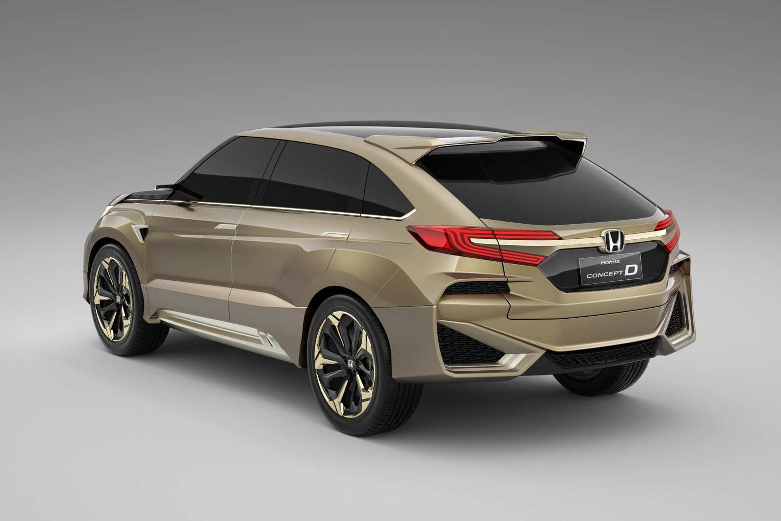 22 A All New Acura Mdx 2020 Concept And Review