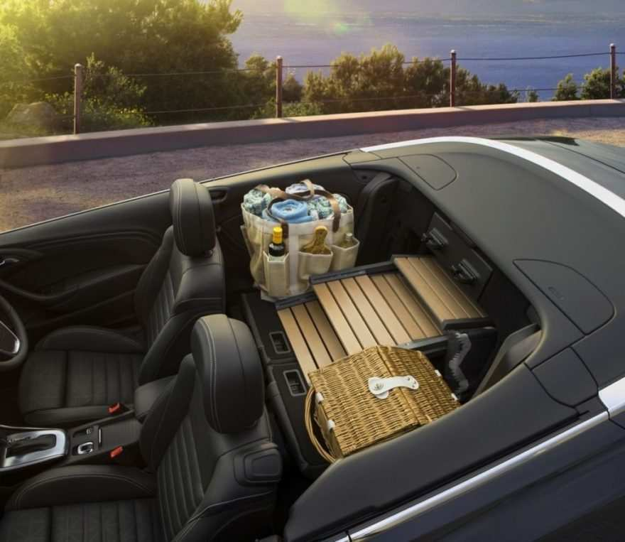 22 A Buick Cascada 2020 Wallpaper