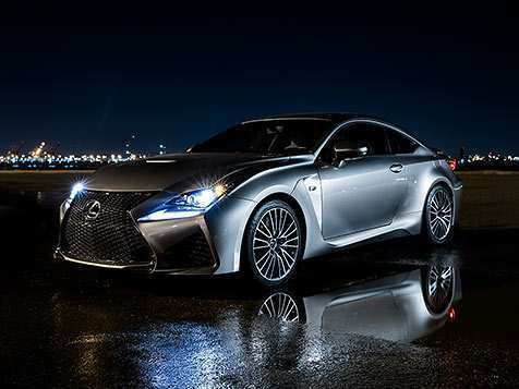 22 A Lexus 2019 Coupe New Model And Performance