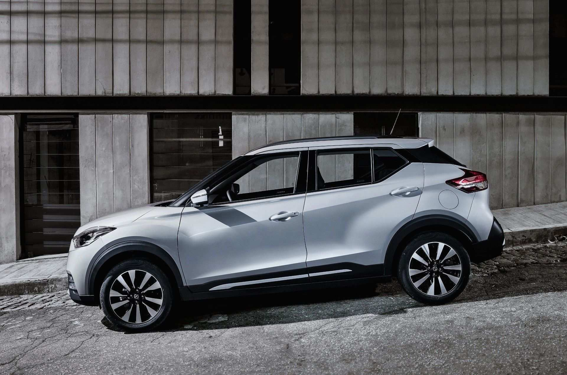 22 A Nissan Kicks 2019 Mexico Price Design And Review