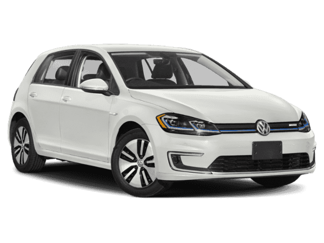 22 A Vw E Golf 2019 Configurations