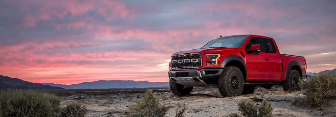 22 All New 2019 All Ford F150 Raptor Concept And Review