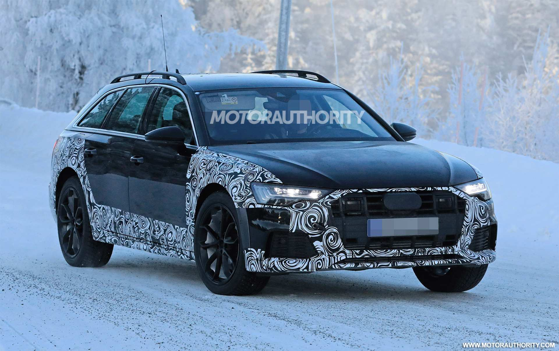22 All New 2019 Audi Allroad Redesign And Review