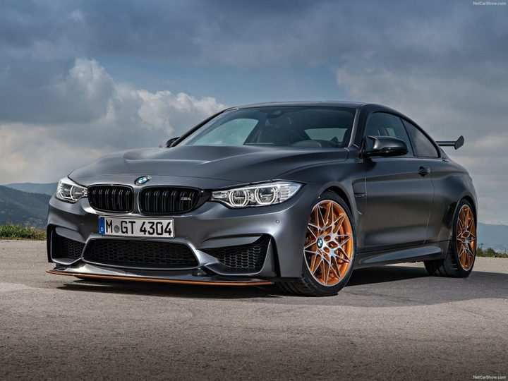 22 All New 2019 BMW M4 Colors History