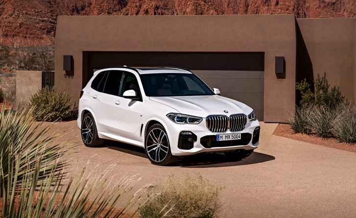 22 All New 2019 Bmw Terrain Gas Mileage Review