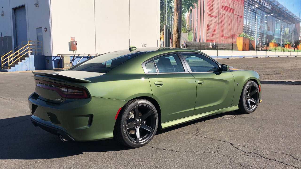 22 All New 2019 Dodge Charger Srt8 Hellcat Specs And Review