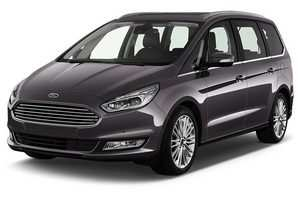 22 All New 2019 Ford Galaxy New Model And Performance