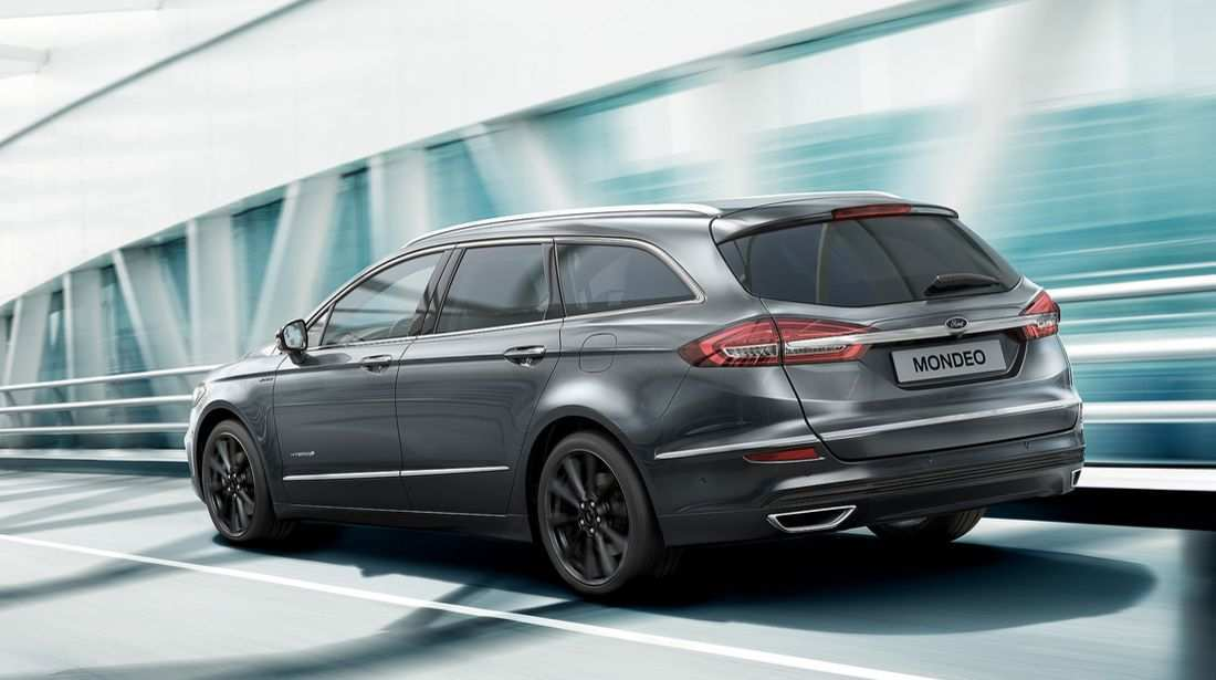 22 All New 2019 Ford Mondeo Specs