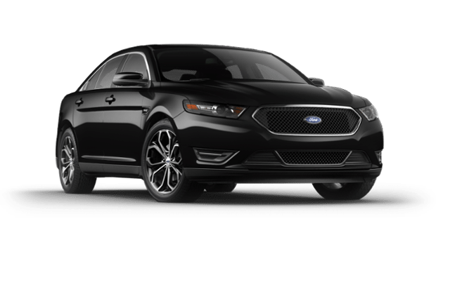 22 All New 2019 Ford Taurus Sho First Drive