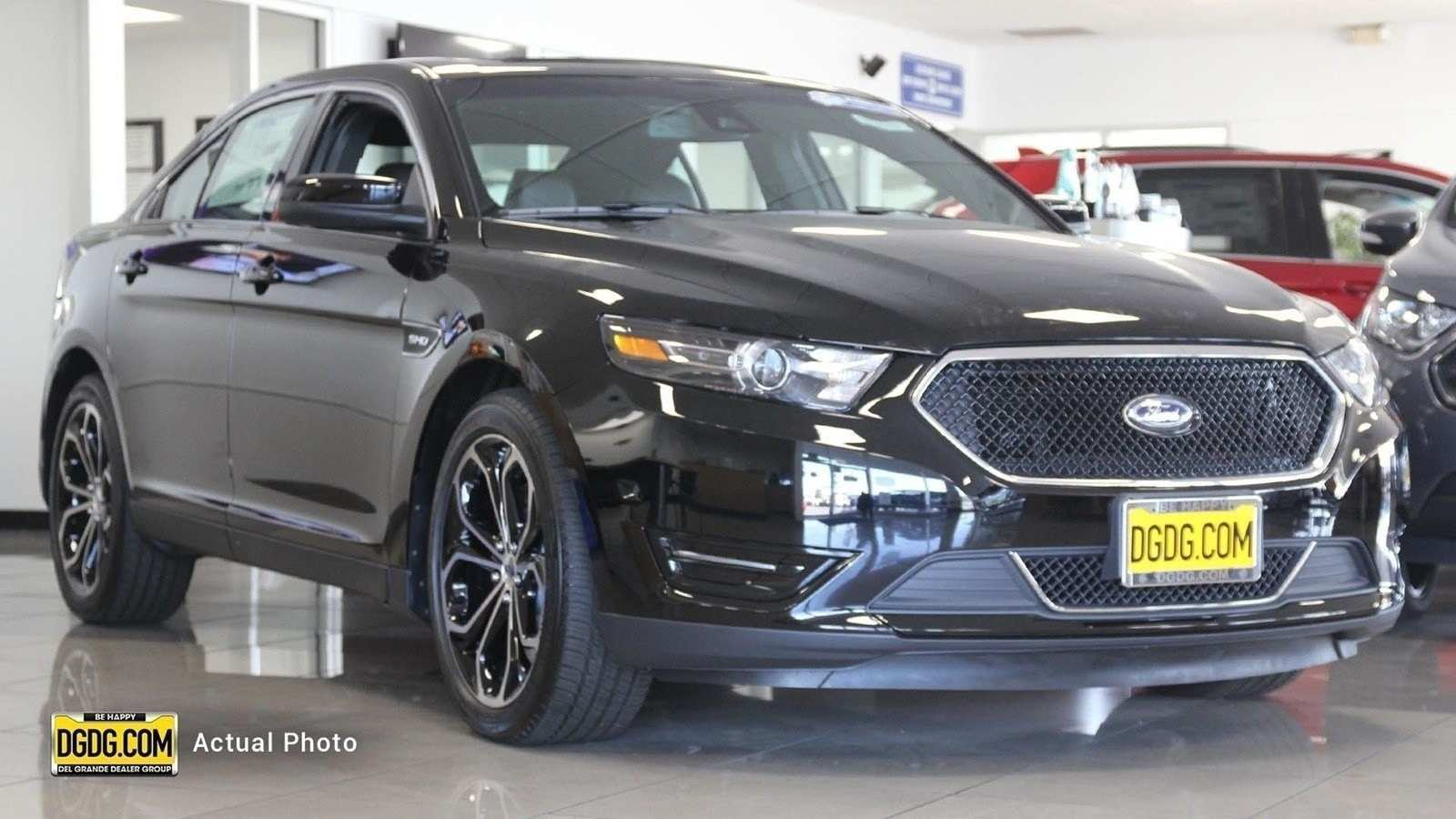 22 All New 2019 Ford Taurus Spy Prices