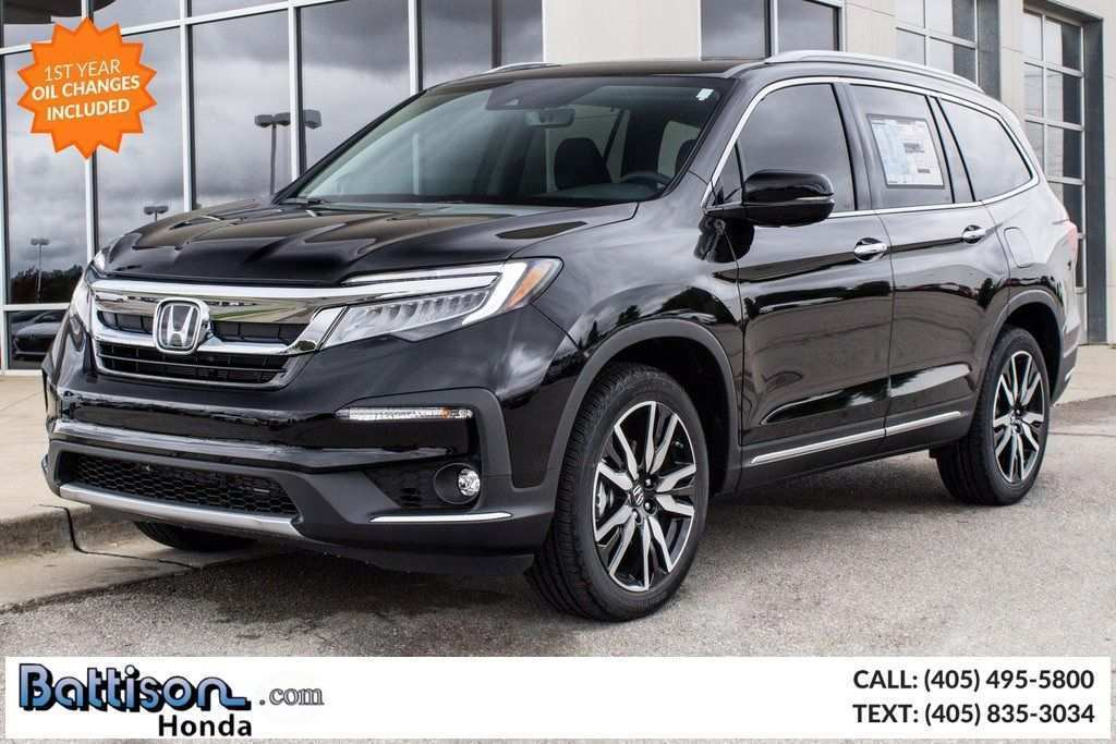 22 All New 2019 Honda Pilot Rumors