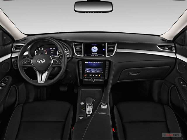 22 All New 2019 Infiniti Interior Release