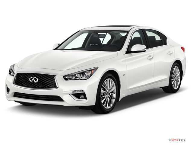 22 All New 2019 Infiniti Qx50 Edmunds Redesign And Concept