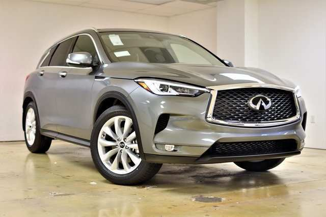22 All New 2019 Infiniti Qx50 Engine Specs Overview