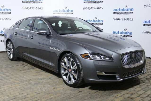 22 All New 2019 Jaguar Sedan Research New