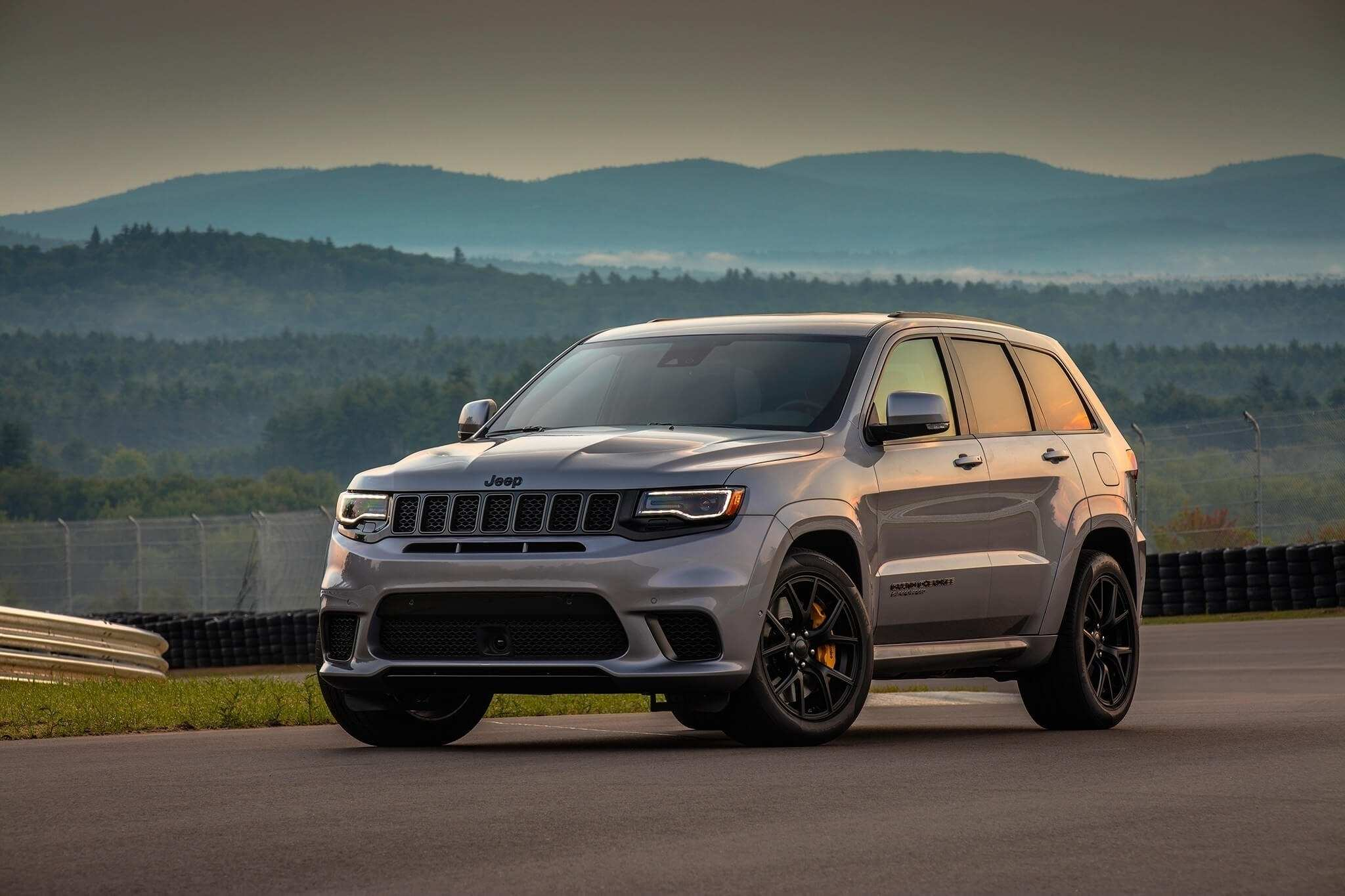 22 All New 2019 Jeep Grand Cherokee Diesel Exterior And Interior