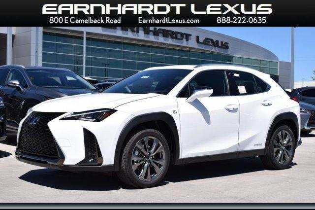 22 All New 2019 Lexus Ux Release Date Interior