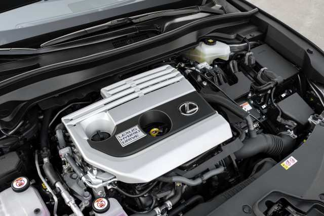 22 All New 2019 Lexus Ux Release Date Review