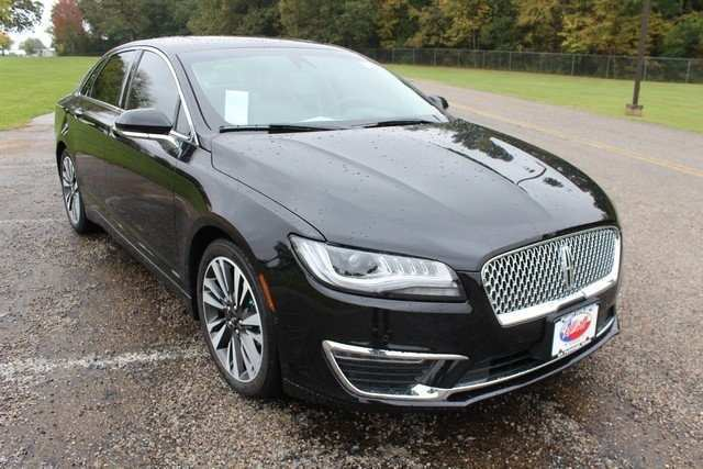 22 All New 2019 Lincoln MKZ Images