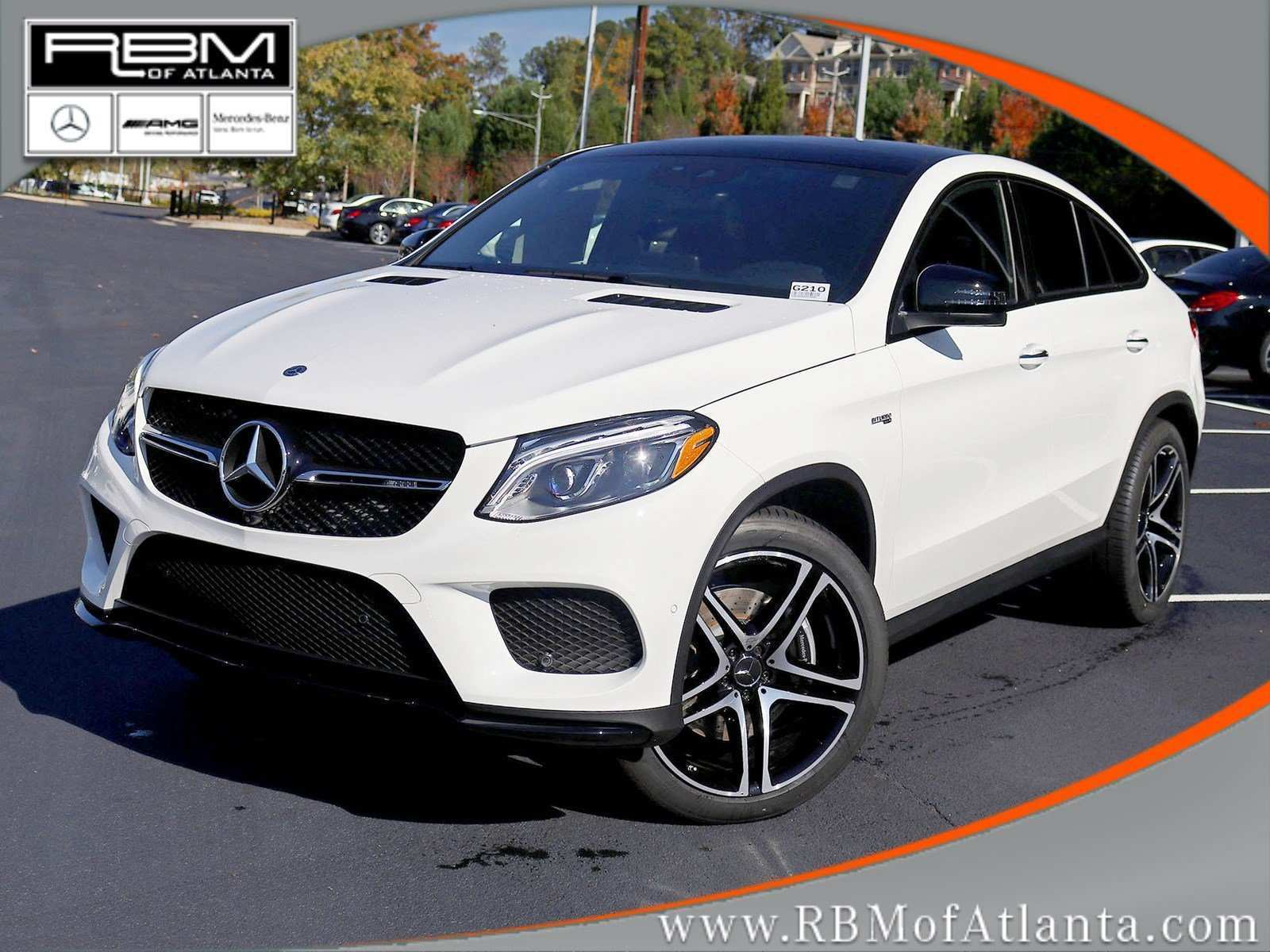 22 All New 2019 Mercedes Gle Coupe Overview