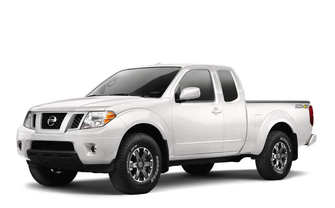 22 All New 2019 Nissan Frontier Photos