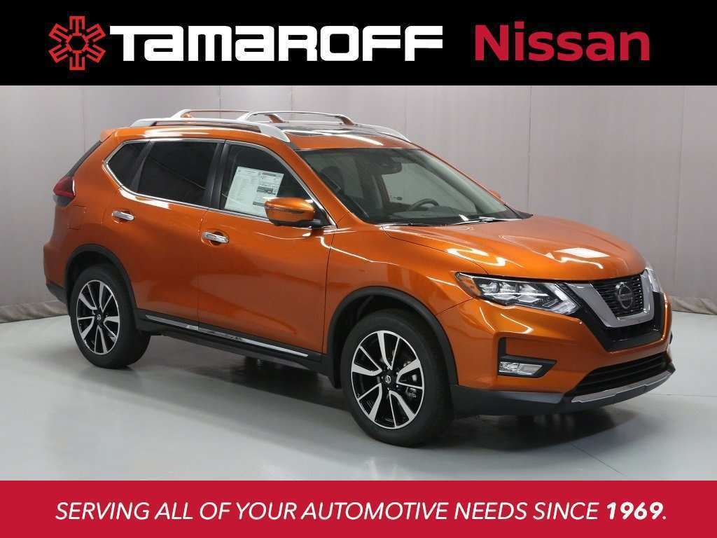 22 All New 2019 Nissan Rogue Research New