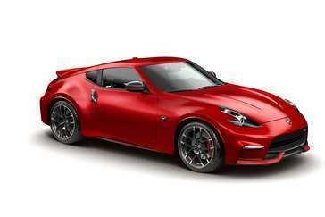 22 All New 2019 Nissan Z370 Style