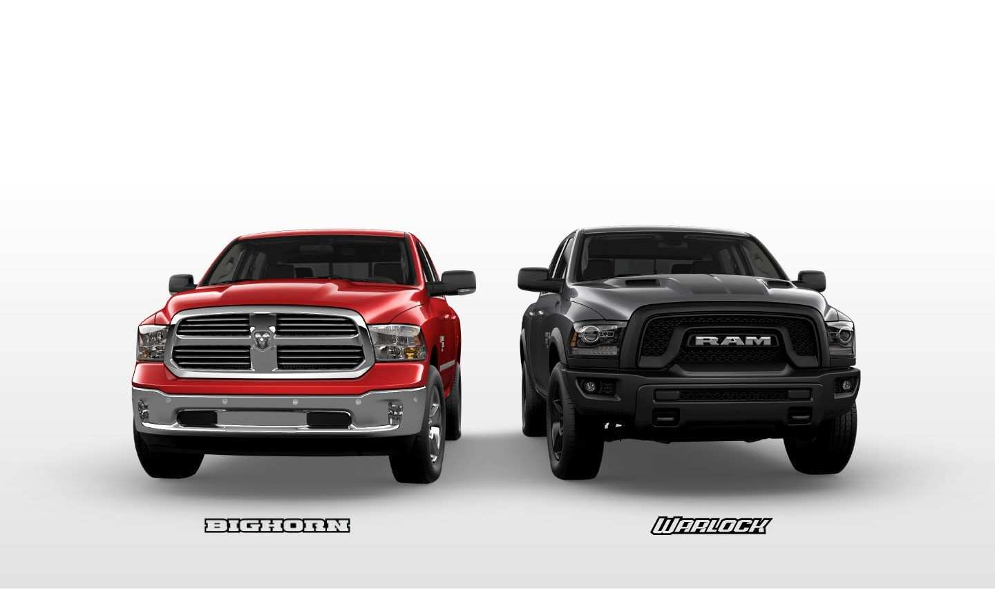 22 All New 2019 RAM 1500 Performance And New Engine