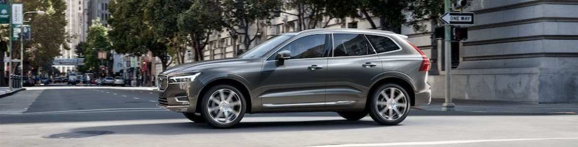 22 All New 2019 Volvo XC60 Redesign