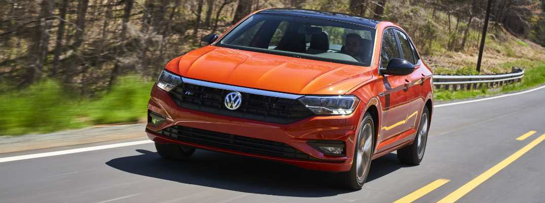 22 All New 2019 Vw Jetta Tdi Rumors