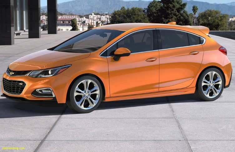 22 All New 2020 Chevy Sonic First Drive