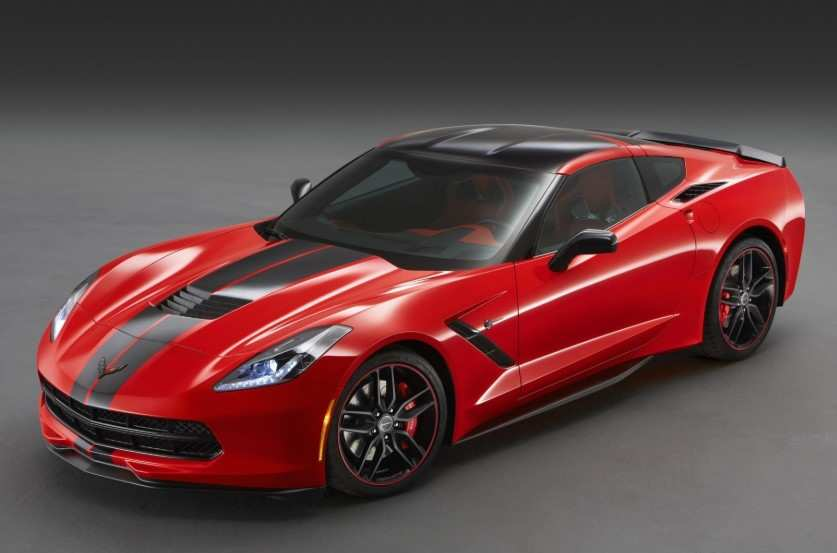 22 All New 2020 Corvette Z07 Redesign And Review
